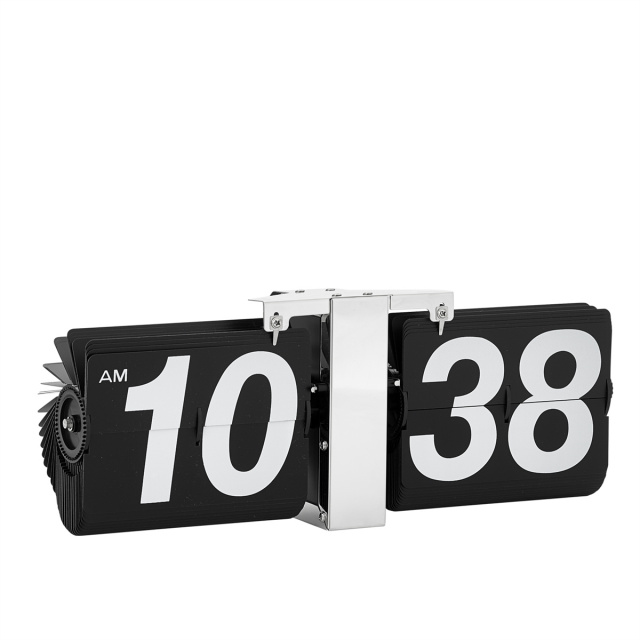 Retro Oversized Wall/Table Flip Clock