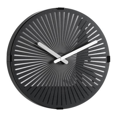 Kinetic Walking Man Wall Clock