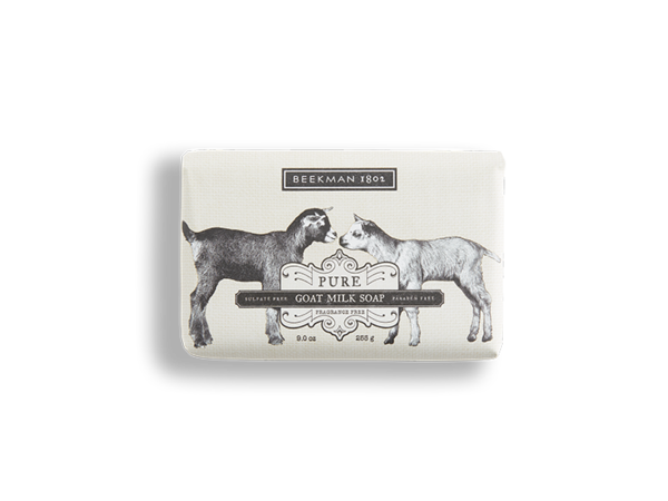 Pure Goat Milk Soap Bar
